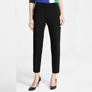 Kate Spade Black Ankle Pants